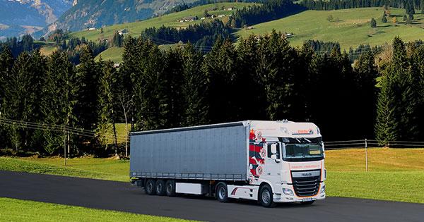 Schmid Transportunternehmen